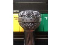 Beyer M610 vintage microphone