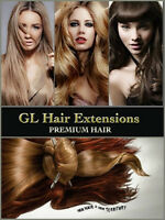 GL HAIR EXTENSIONS SUPPLY! TAPE INS, FUSION, VIRGIN HAIR...ETC