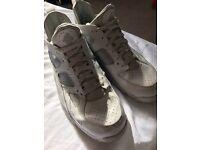 Nike Huraches - White - Size 11