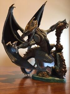 Dragon Sculpture  Strathcona County Edmonton Area image 2