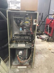 Carrier furnace and air conditioner Kitchener / Waterloo Kitchener Area image 3