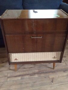 Stereo - console vintage