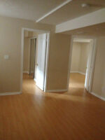 Two BedRoom Basement Apartment in Mississauga