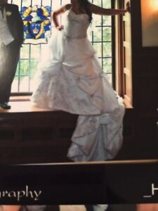 Wedding gown  London Ontario image 6