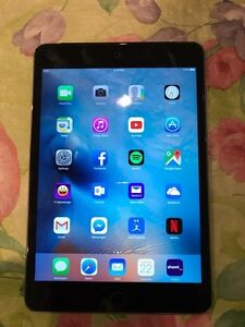 Mint Rogers IPad Mini 4 for Sale Wifi and Cellular 64gb