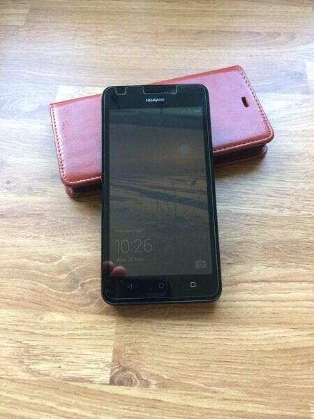Huawei Mobile Phone excellent condition brilliant phone