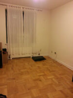 Bright Large Bedroom on Yonge and StClair-Includes ALL Utilities