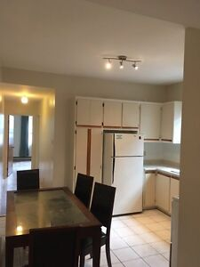 Appartement grand 4 1/2 - 5