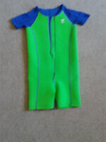 Swimming suit for kids age 5-7