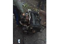 2.0 litre transit engine 2000-2006 td