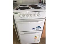 Cooker for quick sale . moving house