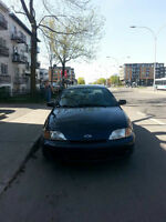 Chevrolet Cavalier 800$ negotiable
