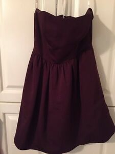 Size 6 bridesmaids dress