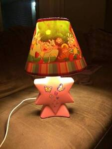 Dora Bedside Lamp Langwarrin Frankston Area Preview