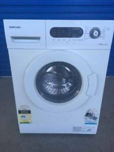 WASHING MACHINE- SAMSUNG 7KILO (DELIVERY AVAILABLE)