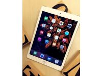 Ipad Air 2 Silver 64gb