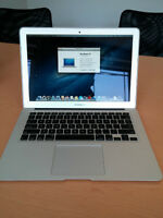 MacBook Air - 13-inch, Mid 2012, 1.8ghz i5, 4GB RAM, 128GB SSD