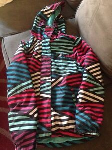 Girls winter jacket  Kingston Kingston Area image 1