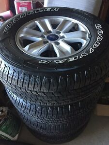 Tire new !600,  for 4pc