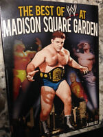 WWE- Best of Madison Square Garden