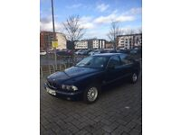 BMW 528 automatic