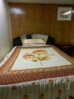 ROOMS FOR RENT IN SHARED BASEMENT APARTMENT