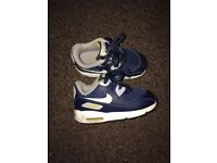 Infant Nike air max size 5.5
