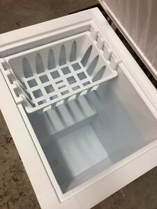 Kenmore - small chest freezer