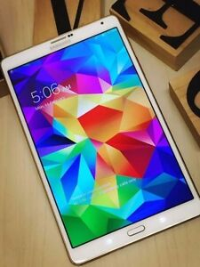 Pre owned Samsung Galaxy Tab S 8 inch with cellular 4G UNLOCKED Calamvale Brisbane South West Preview