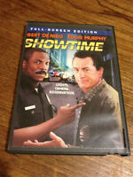 DVD - Showtime