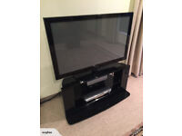 Samsung 42 HD Ready Plasma TV Built in Freeview