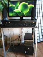 HP Pavilion p2 desktop