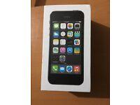 I Phone 5S box