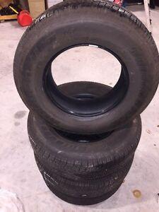 Bridgestone Dueler HT 644 II 265/70/R17