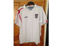 Official England Shirt