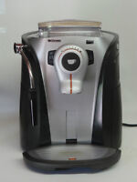 Saeco Odea Go 2 Cup Coffe and Espresso Combo Machine