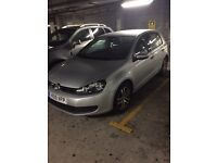 VW Golf 1.6 TDI SE LONG MOT WITH NO ADVISORIES, VERY ECOMICAL, CHEAP TO INSURE, DRIVES PERFECT