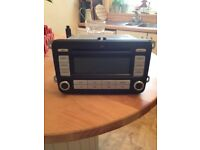 VW stereo - RCD 300 MP3