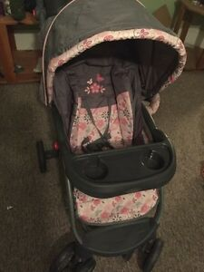Brand New Never Used Stroller Car seat and Base