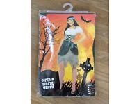 Ladies New Halloween Costumes