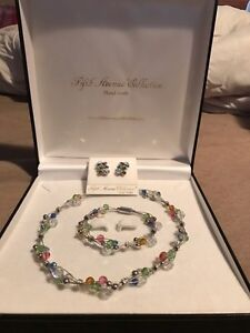 Fifth Ave Jewelry Set