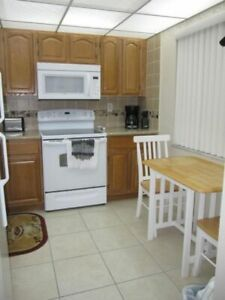 1 BDRM CONDO FOR ANNUAL RENT IN FORTLAUDERDALE, FL..