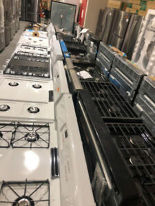 Liquidation Scratch & Dent Appliances & TV ...No Tax Sale