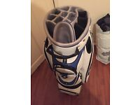 Motocaddy golf bag cheap quick sale RRP £150 👀!!