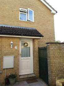 1 bedroom house in Coxmoor Close, Church Crookham, Hampshire, GU52