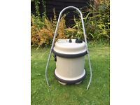40 litre aquarol fresh water container camping caravan motorhome campervan