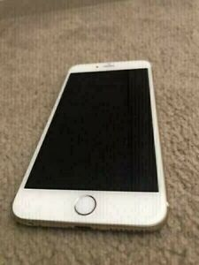 Apple iPhone 6 Plus Gold 64GB Excellent Condition NEGOTIABLE