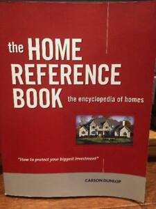 Carson Dunlop Textbooks for Home Inspection Course