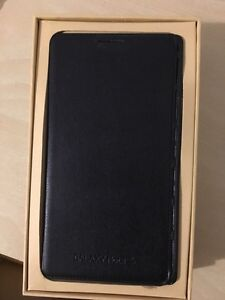 Note 3 box and cover case