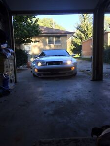 1990 300zx  N/A 5 speed  London Ontario image 1